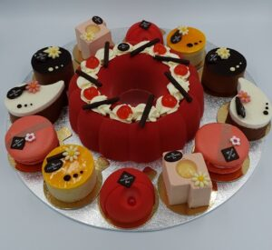 Our Black Forest Party and Celebration Patisserie